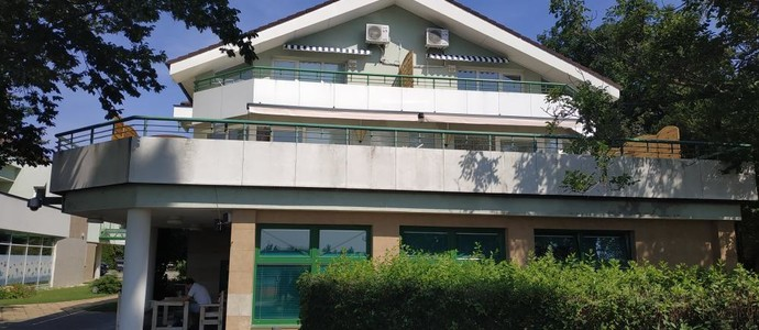 Apartmány Puerto Senec