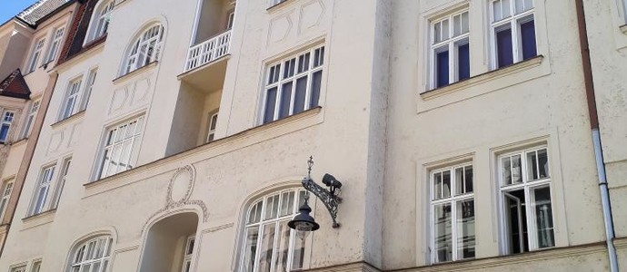 Old Town Apartment Brno