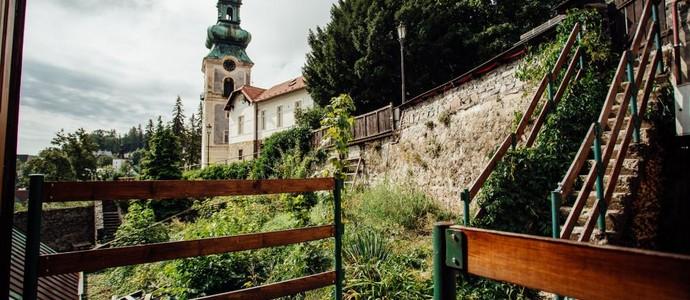 Hotel Barcadam Banská Štiavnica 1145709677