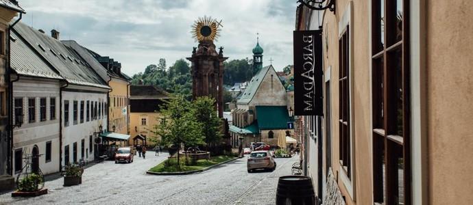 Hotel Barcadam Banská Štiavnica