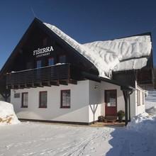 Apartmány Fišerka Rokytnice nad Jizerou
