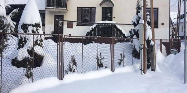 Apartmán ViVi Pribylina