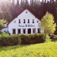 Penzion U Walterů - Josefův Důl