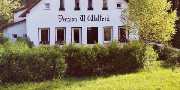 Penzion U Walterů Josefův Důl