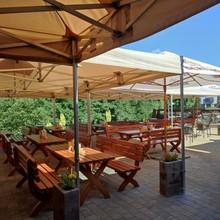 Penzion Nábřežní terasy Žďár nad Sázavou