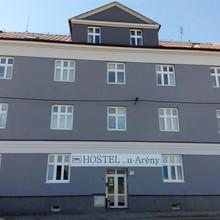 Hostel u Arény Ostrava