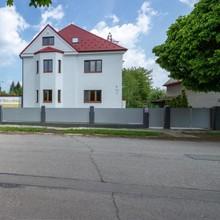 Villa u Arény Ostrava