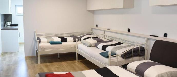 Villa u Arény Ostrava 1124563597