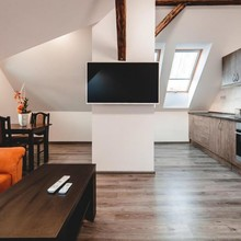 Villa u Arény Ostrava 1137097125