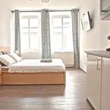 R&J Apartmány Broumov