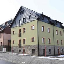 Apartmány Aura Boží Dar