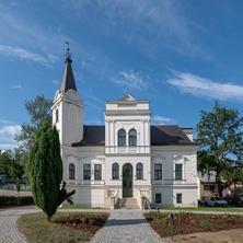 Villa Rosenaw - Rožnov pod Radhoštěm