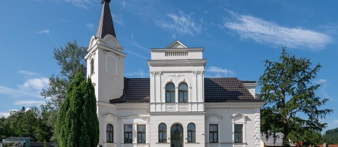 Villa Rosenaw Rožnov pod Radhoštěm 1116165000