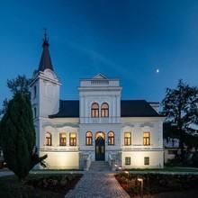 Villa Rosenaw Rožnov pod Radhoštěm