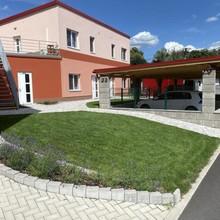 Apartmány Krupka