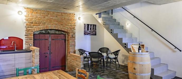Ubytování na sklípku Starovice 1125929795