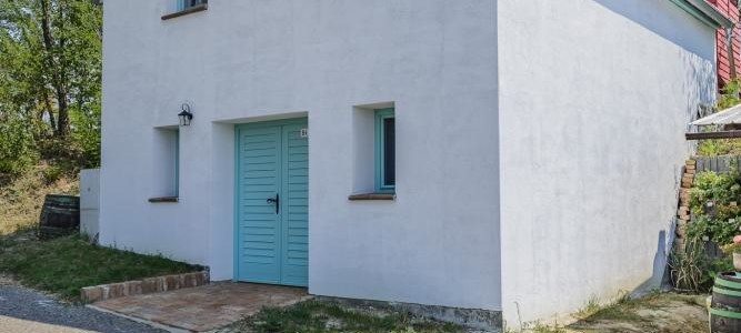 Ubytování na sklípku Starovice