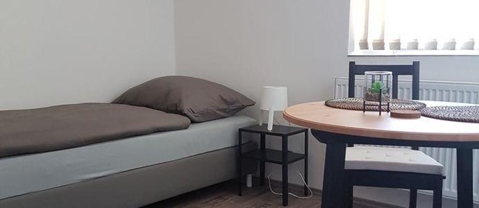Apartmánový dům Staňkov 1136648133