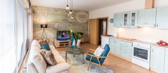 Apartmá Lípa Liberec