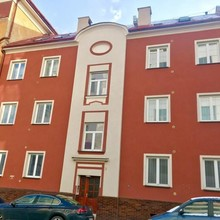 SATYS Apartments Ostrava
