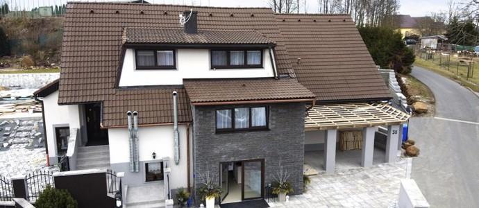 Villa May Way Rozvadov 1118384688