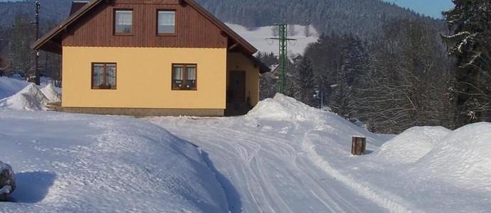 Apartmán Votrubcová Jablonec nad Jizerou
