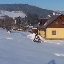 Apartmán Votrubcová Jablonec nad Jizerou 1136648517