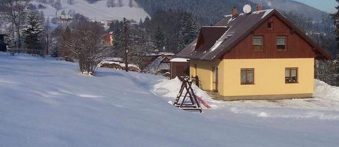 Apartmán Votrubcová Jablonec nad Jizerou 1116165928