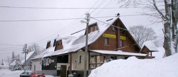 Penzion U Zvonku Kořenov
