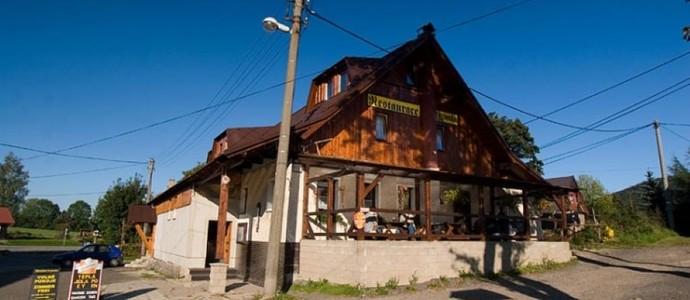 Penzion U Zvonku Kořenov 1142743435