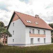 Apartmány Lama Hradec nad Moravicí