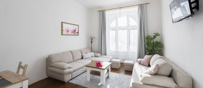 Anest Apartment Praha 1116577770
