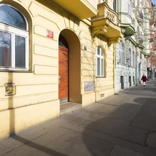 Anest Apartment Praha