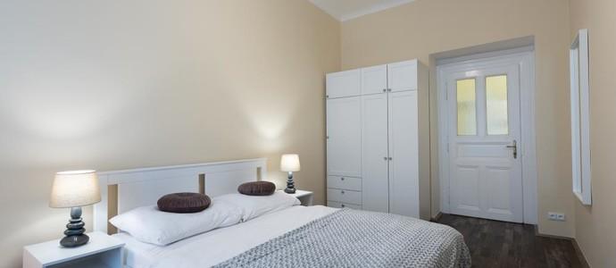 Royal Vineyard Apartment Praha 1141854155