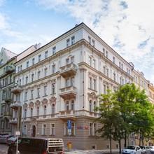 Royal Vineyard Apartment Praha