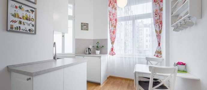 Angel Apartment Praha 1116577828