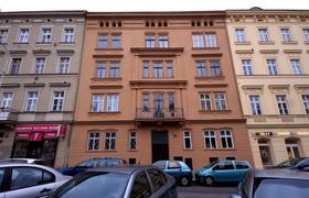 Arbes Apartment