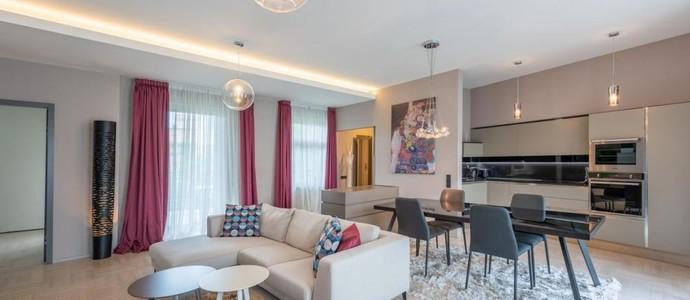 Artsy Apartment Praha