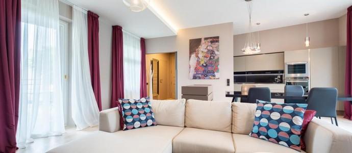 Artsy Apartment Praha 1116578058
