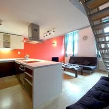 Balbinova Apartment Praha 1116578174