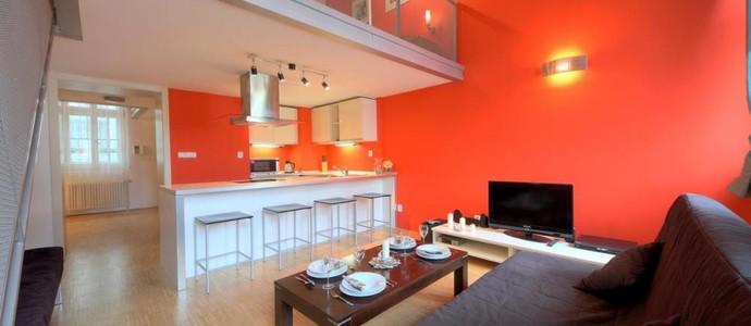 Balbinova Apartment Praha