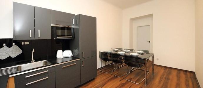 Belehradska Grande Apartment Praha 1116578206