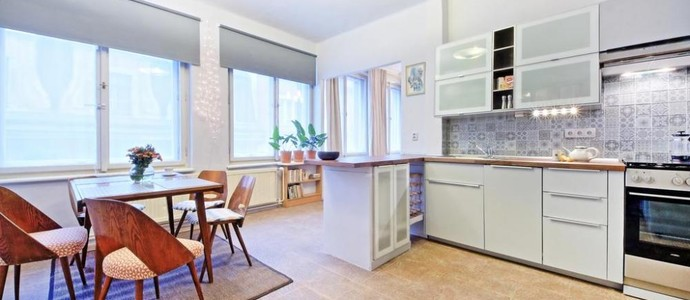 Bene Apartment Praha 1116578356