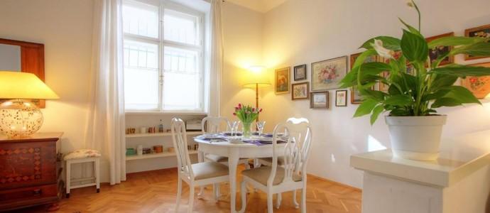 Botanical Garden Apartment Praha 1116578426