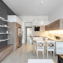 Bright Apartment Praha