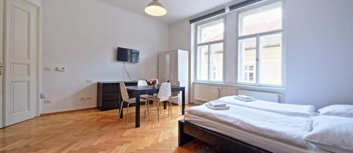 Butch Apartment Praha 1116578492