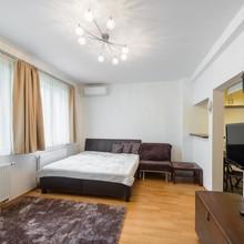 Carolus Apartment Praha