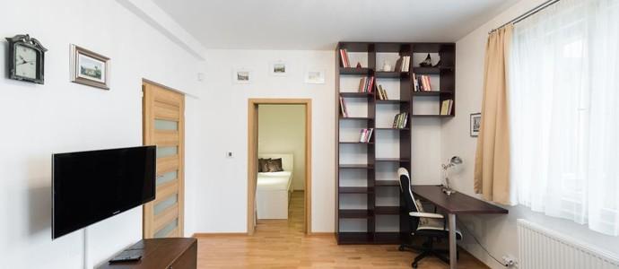 Carolus Apartment Praha 1116578532