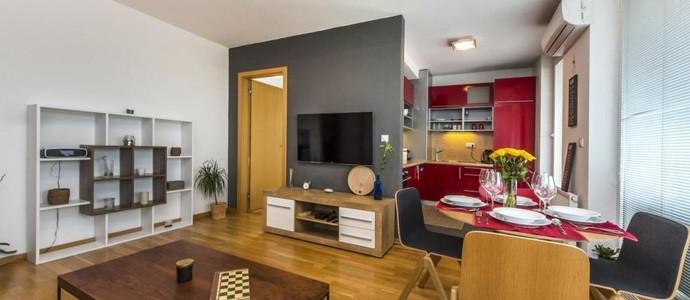 Castle View Apartment Praha