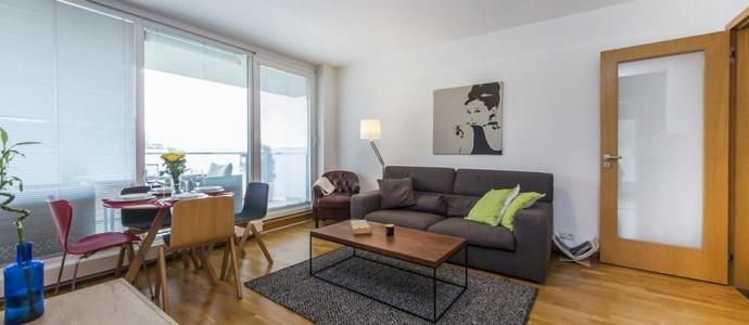 Castle View Apartment Praha 1116578596